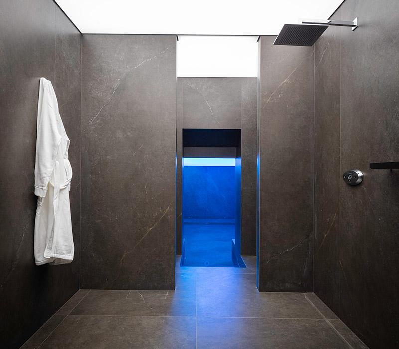 Centre de spa moderne et design Versense Ixelles